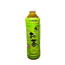 伊藤園 綠茶(綠茶/濃綠茶)任選2箱-共48瓶/組