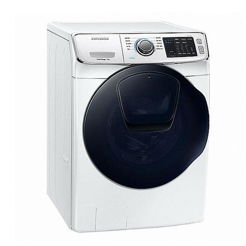 Samsung 三星 17KG AddWash潔徑門 滾筒 變頻 洗衣機 WF17N7510KW/TW