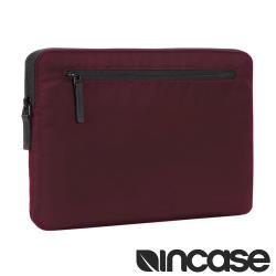 【Incase】Compact Sleeve 12吋 耐用飛行尼龍筆電保護內袋 / 防震包 (酒紅)