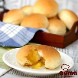 奧瑪烘焙爆漿餐包X3包(10入/包)口味任選