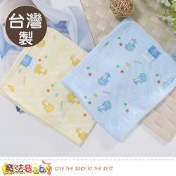 魔法Baby 嬰兒肚圍 台灣製包紗三層棉嬰兒肚圍 b0155