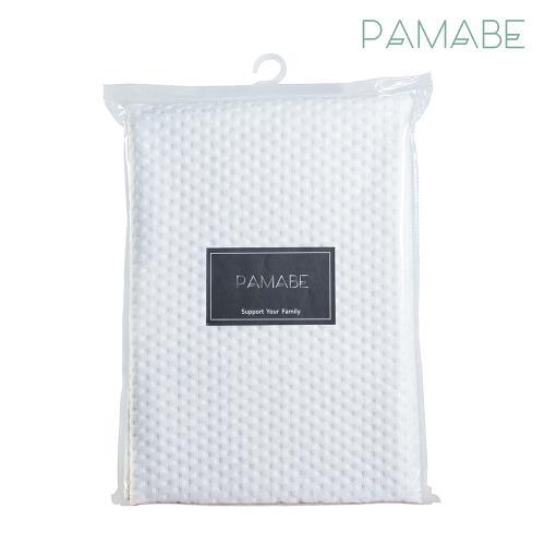 PAMABE竹纖維防水嬰兒尿布墊-60x120cm/
