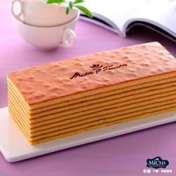 米迦 原味千層蛋糕(蛋奶素)430±50gx2