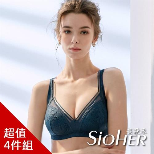 SiOHER韓國獨家開版定焦美胸內-獨/