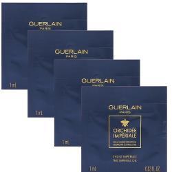 Guerlain 嬌蘭 蘭鑽精奢氧生金萃油體驗禮1ml  4入