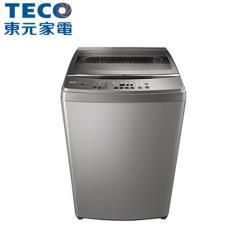 原廠好禮二選一+加碼送★ TECO東元 16公斤變頻洗衣機 W1668XS