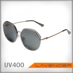 Lavender偏光片太陽眼鏡 9163 C53