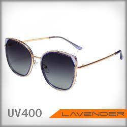 Lavender偏光片太陽眼鏡 9149 C200