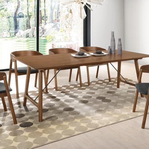 Boden-奈倫6.6尺餐桌/長桌