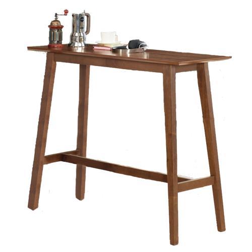 Boden-萊克4尺吧台桌/洽談桌/休閒桌