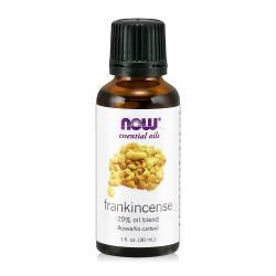 NOW 乳香20%調和精油(30ml) Frankincense Oil Blen