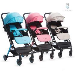 L.A. Baby  城市輕旅嬰兒手推車(紅.藍.卡其)