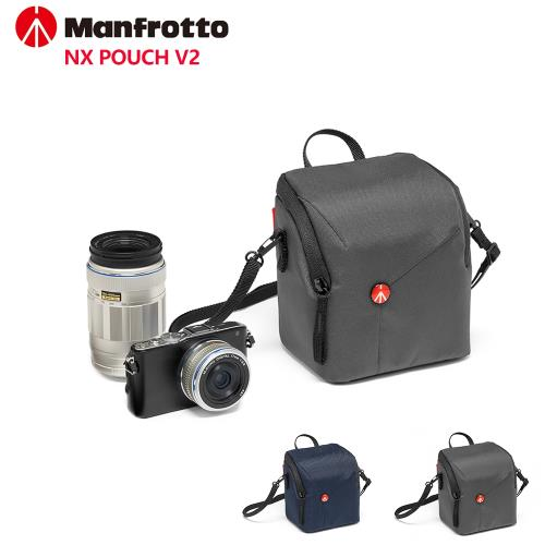 Manfrotto NX Pouch V2 for CSC開拓者小型相機包