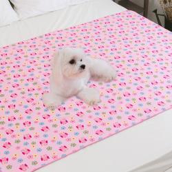 米夢家居-全方位超防水止滑保潔墊.尿布墊.寵物墊(150x186cm)-兩款可選