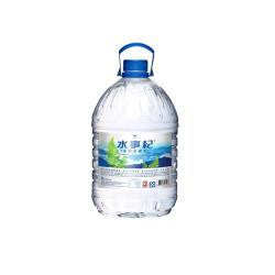 水事紀 麥飯石礦泉水5000mlx2入/箱