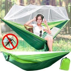 防蚊蟲蚊帳吊床
