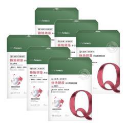 台塑生醫Dr's Formula極地翅藻淨白緊緻面膜(5片裝)*6盒入