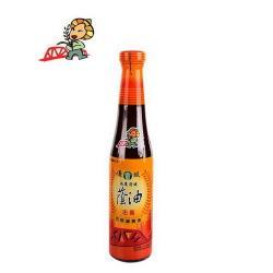【西螺鎮農會】西農清健優級蔭油膏(420公克/瓶)