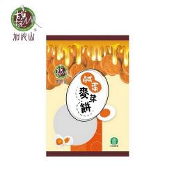 【古坑鄉農會】鹹蛋麥芽餅300公克/包