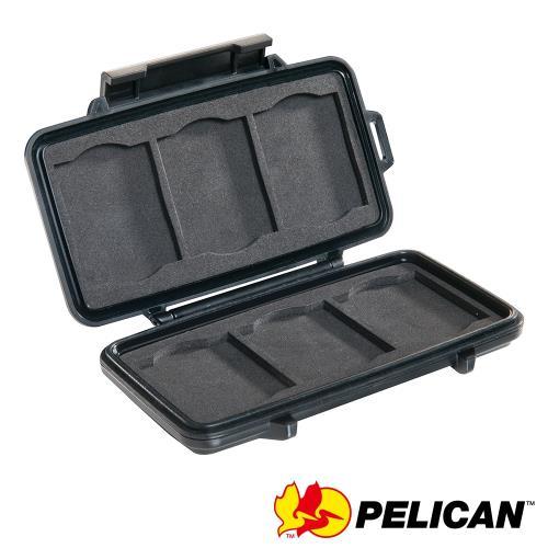 美國PELICAN0945氣密防水記憶卡盒
