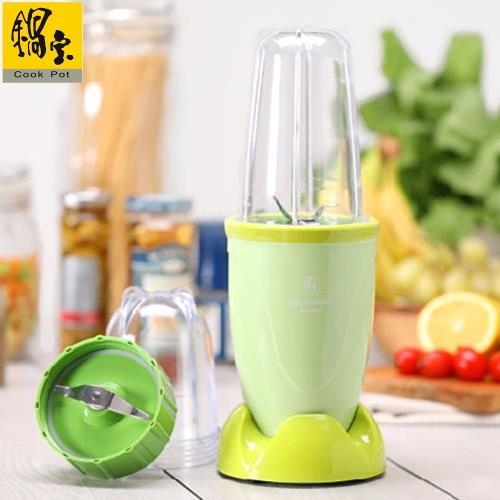 鍋寶蔬果研磨機/調理機全能快閃組