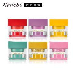 Kanebo 佳麗寶 COFFRET DOR玩色我型眼頰彩霜3.3g(6色任選)