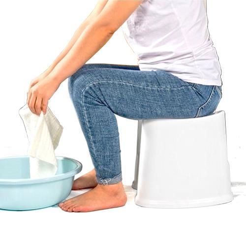 日本LEC沐浴專用35公分安全坐椅(白色)