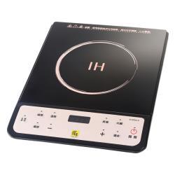 CookPower 鍋寶 微電腦定時電磁爐 IH-8900-D
