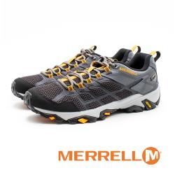 MERRELL MOAB FST2 GORE-TEX 郊山健行鞋 男鞋 - 鐵灰