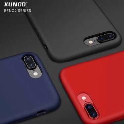 XUNDD 雷諾系列 iPhone 8 PLUS 5.5吋 防摔保護殼