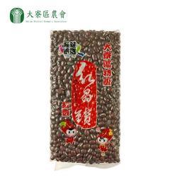 【大寮區農會】紅晶鑽紅豆 600公克/包 (產銷履歷)