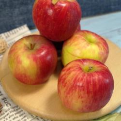 紐西蘭進口蘋果(5粒)(小顆)