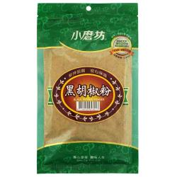小磨坊-黑胡椒粉200g