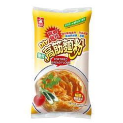 日正-高筋麵粉500g