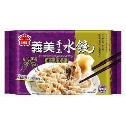 義美手工水餃-豬肉高麗菜(810g)