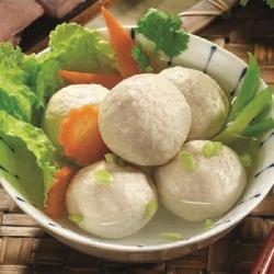 [海瑞摃丸]香菇雞肉摃丸(600g±10g/包,共2包)