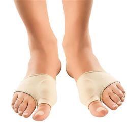 JHS杰恆社大腳趾拇指外翻美形器日夜用成人可穿鞋女士大腳骨拇外翻分趾器abe56 預購