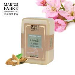 法國法鉑杏仁乳油木草本皂/250g
