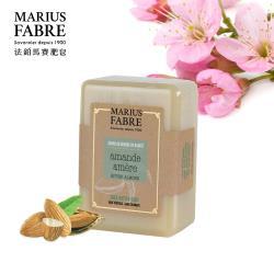 法國法鉑杏仁乳油木草本皂/150g