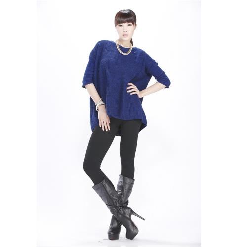 L&D高腰蓄暖塑腹美腿褲/