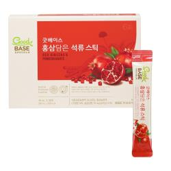 【正官庄】高麗蔘石榴精華飲-STICK (30入/盒)