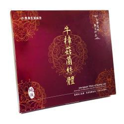 【長庚生技】牛樟菇菌絲體純液禮盒(12入/盒)