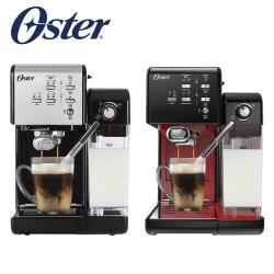 美國OSTER 5+隨享咖啡機(義式+膠囊)-兩色可選