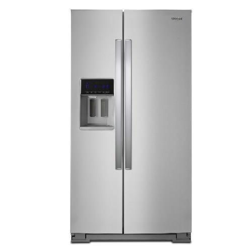 Whirlpool惠而浦840公升對開冰箱