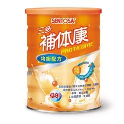 【三多】補体康均衡配方(865g/罐) 4罐組