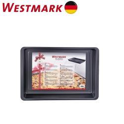 德國WESTMARK鋁合金蛋糕模長42x29cm 3296-2270