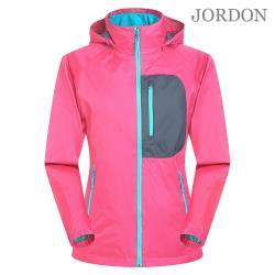 型-【FOXFRIEND】女款  2.5L層 單件防水外套   三色