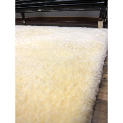 范登伯格-貝琪 日本原裝進口防蹣抗菌地毯/地墊_140x200cm 黃色