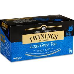 【唐寧茶】仕女伯爵茶(2g x25入 x2盒)