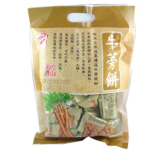 日香牛蒡餅量販包330g/